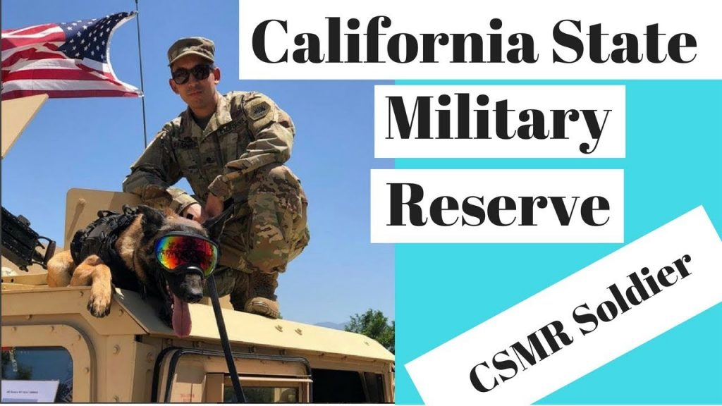 Military Reserve